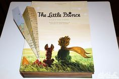 The Little Prince: touching & beautiful, now playing in theaters across #Canada  #TheLittlePrince #eOneFilms