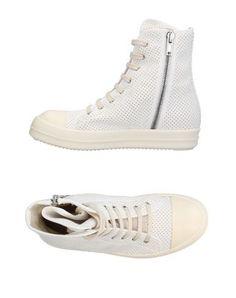 RICK OWENS DRKSHDW Sneakers. #rickowensdrkshdw #shoes #