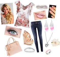 """""""Untitled #79"""" by aimy21 on Polyvore"""