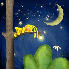 Wir hoffen, dass alle Kinder mit unserem HABA-Zubehör einen genauso guten Schlaf haben, wie der Gute-Nacht-Hase!