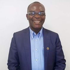 Meet Mr. Aniefiok Macauley Governor Udom Emmanuel's Media Aide. He is from Onna LGA.  What do you wish him?