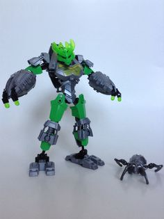 Tahu's Bionicle 2015 MOCs - Creative Content / Lego Creations - The TTV Message Boards