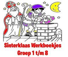 Leuke werkboekjes! KLIKKEN! http://www.minipret.nl/werkboekjes.html