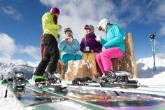 Elan Skis on Aspen Highlands Elan Ski, Designing Women, Winter Snow, Lady, Skiing, Highlands, Aspen, Outdoor, Mountains