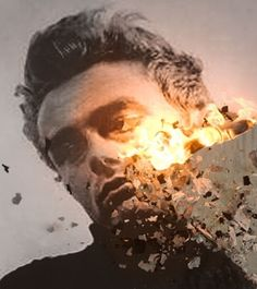 Douglas Gordon: James Dean, Self Portrait of You + Me and Me + You + You + Me + Me + You - Pictify - your social art network James Franco, James Dean, James 4, Douglas Gordon, The Faceless, Los Angeles Museum, Social Art, Museum Of Contemporary Art, Art World