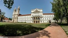 Hungary, Mansions, House Styles, Home Decor, Decoration Home, Manor Houses, Room Decor, Villas, Mansion