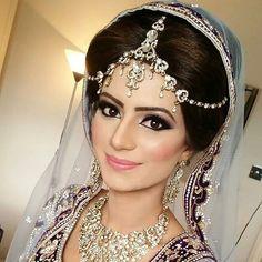Lubna Nazir Makeup Artist @lubna_nazir_ Instagram photos | Websta (Webstagram)
