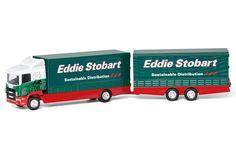 Eddie Stobart Drop Bar Truck