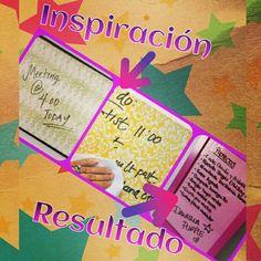 Pizarra recordatorio Cover, Chalkboard, The Creation