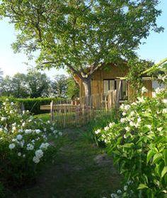 Regardez ce logement incroyable sur Airbnb : LA CABANE DU LAC - Maisons à louer à Arjuzanx: lac arjuzanx, arjuzanx lac