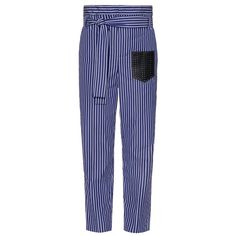 TOD'S Trousers. #tods #cloth #trousers