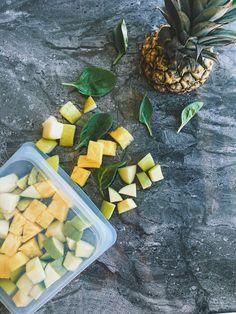 Éviter le gaspillage des fruits & légumesà l'aide de ces 3 recettes