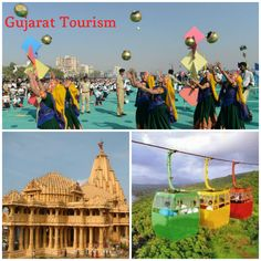 Looking for best tour packages? Gujarat has a rich cultural heritage, which could be explored by the travelers any time whenever they visit this destination. Enjoy Gujarati food, its heritage, art and culture with high quality services, high care and reach the destinations with Safety as first priority. Visit bit.ly/1A1DDxc.