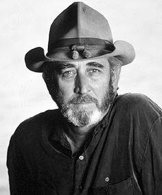 Don Williams from Floydada, Texas