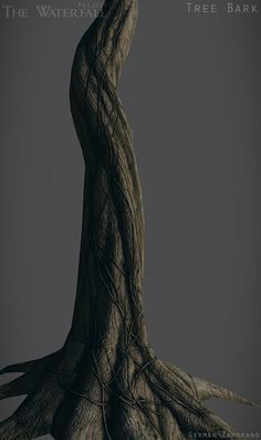 Waterfall props - Polycount Forum