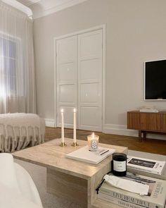 Home Room Design, Dream Home Design, Home Interior Design, Decoration Chic, Aesthetic Room Decor, Dream Apartment, My New Room, House Rooms, Home Decor Inspiration