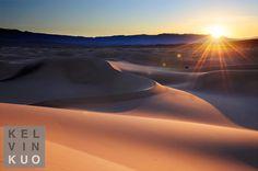 Death Valley / Kelvin Kuo