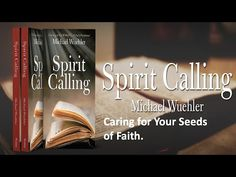 OcCaring for Your Seeds of Faith - YouTube