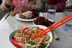 eat fresh be healthy restaurant