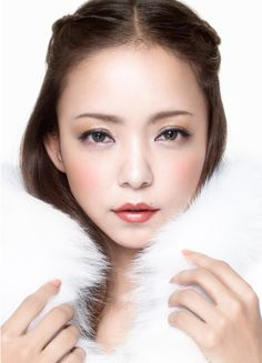 包み込むようにやわらかなテンダーメイク テンダー オン Tender on Cute Japanese, Japanese Beauty, Asian Beauty, Okinawa, Marshmallow Face, Full Makeup, Vintage Hair Accessories, Japanese Hairstyle, Furry Girls