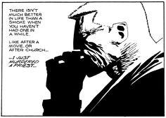 "Frank Miller - ""Sin City"""