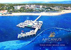 Jetzt Arcanus Side Resort Zu wenig Personal , Niveau der Gäste niedrig bei HolidayCheck anschauen
