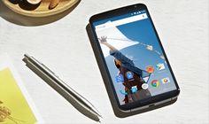 Por fin Google se ha decidido a presentar al mundo dos de los productos más esperados en lo que a dispositivos móviles se refiere: el smartphone Nexus 6 fabricado por Motorola y la tablet Nexus 9 de HTC. Ya conocemos sus características pero nos quedaba por saber cuánto nos va a costar y a partir de cuándo podremos comprarlo.