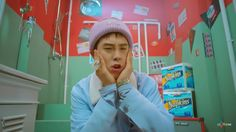 The Cute P.O of YESTERDAY mv!