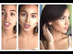 PHOTO PERFECTION   WEDDING /SPECIAL OCCASION FOUNDATION ROUTINE  Contour...