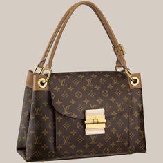 Olympe - Louis Vuitton - LOUISVUITTON.COM. Love!!!