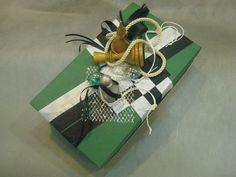 Original gift wrap