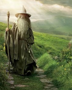 "Middle Earth Theme Park Called ""the Shire"" Announced"