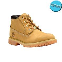 #Timberland NELLIE CHUKKA #kookenkä #shoes