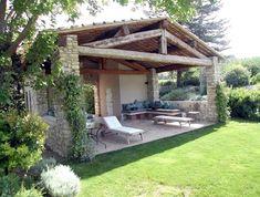 Piscines & Abri- piscines : Piscines et abri piscines - A. Nelson, Architecte paysagiste en Provence .
