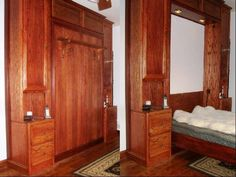 How To Make A Murphy Bed Project