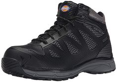 a1f985546072 Looking for the perfect Dickies Removable Insole Men s Fury Mid Safety  Athletic