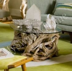 Special Offers - Luxe Designer DRIFTWOOD Cocktail COFFEE TABLE Beach 36 Branch Teak Island Round - In stock & Free Shipping. You can save more money! Check It (April 25 2016 at 01:41PM) >> http://swivelchairusa.net/luxe-designer-driftwood-cocktail-coffee-table-beach-36-branch-teak-island-round/