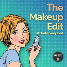 The July Makeup Edit box is open for bookings!  Book now on msmbox.com  #TheMakeupEdit #wakeuptomakeup #beauty #makeup
