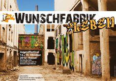 JuFe 2012 - Plakat