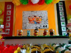 Miniatura da turma da Monica Houston, Miniature, How To Make, Painting, Art, Shades, Fiestas, Projects, Craft Art