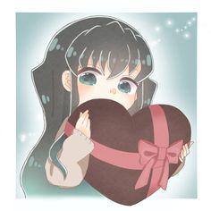 Haikyuu Characters, Cute Characters, Anime Characters, Anime Angel, Anime Demon, Cute Anime Character, Character Art, Manga, Black Clover Anime