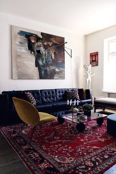 My Mom's Apartment - Alexa Dagmar : Alexa Dagmar