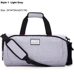 Ropa, Calzado Y Complementos Ambitious Multifunctional Yoga Mat Canvas Bag Backpack Shoulder Messenger Sport Bag For Women Fitness Duffel Clothes Gym Bag