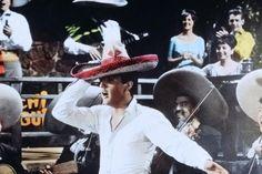 Elvis Presley, Acapulco