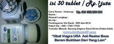 Obat Kuat Sex Viagra Usa 100mg OBAT KUAT PRIA( VIAGRA PFIZER USA 100 MG ORIGINAL ) Tablet biru atau yang biasa disebut VIAGRA