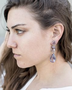 I NEED THOSE EARRINGS FOR PROM