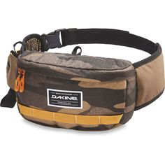Dakine Hot Laps 2L Bike Waist Bag | Dakine
