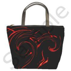 L469 Bucket Handbag