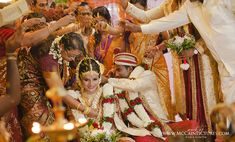 Indian Wedding Photography Malaysia | Actual Day Ceremony