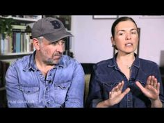 Is There A Sustainable Future For Independent Filmmakers? by Diane Bell & Chris Byrne - YouTube